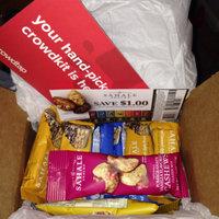 Sahale Snacks® Cinnamon Pecan Layered Nut Bar uploaded by Shara S.