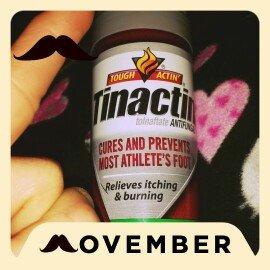 Photo of Tinactin Antifungal Deodorant Powder Spray uploaded by Katie U.
