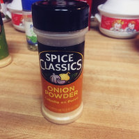 Spice Classics® Onion Powder 2.62 oz. Shaker uploaded by Teran F.