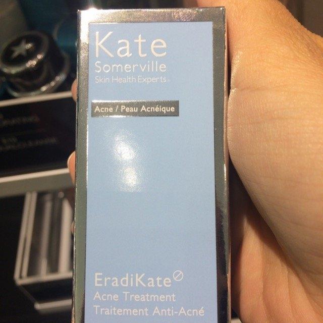 Kate Somerville EradiKate 1 oz uploaded by Chelsea F.