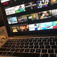 Netflix uploaded by Amanda V.