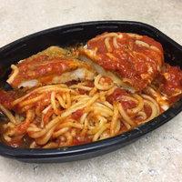 Stouffer's Chicken Parmigiana Dinner uploaded by Melanie S.