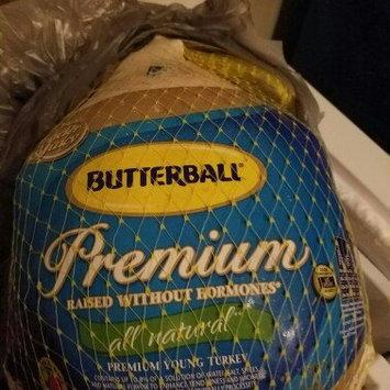 Butterball® Premium Young Li'l Butterball Turkey uploaded by Lisha M.