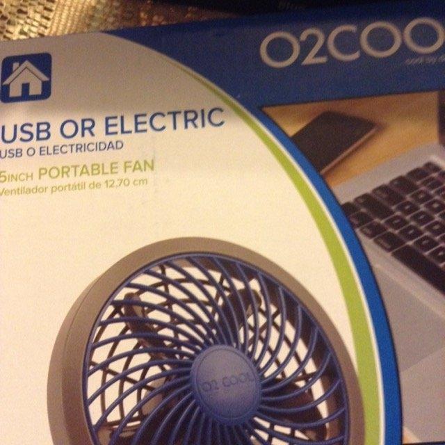 O2 Cool O2COOL 5