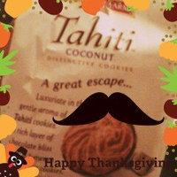Pepperidge Farm® Tahiti Coconut Cookies uploaded by reiny p.