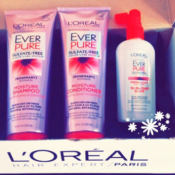 L'Oréal Paris Hair Care Hair Expertise Ever Pure Moisture Conditioner uploaded by Hanna Lee A.