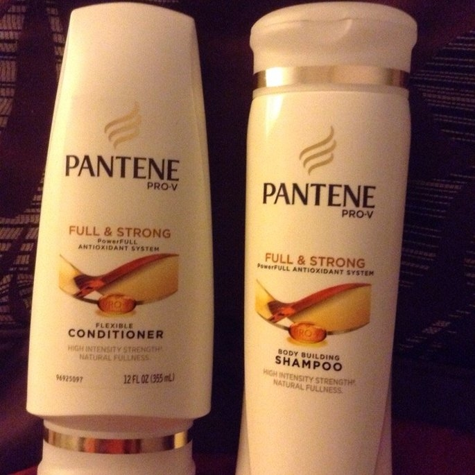 Pantene Pro-V Smooth and Sleek 2in1 Smoothing Shampoo and Conditioner 25.4 fl oz (Pack of 3) uploaded by Amelia C.