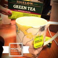 Bigelow Green Tea with Pomegranate uploaded by Stacy H.