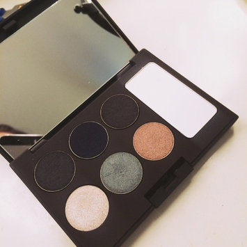 Photo of Laura Mercier Editorial Eye Palette Intense Clays uploaded by Kristina A.