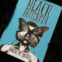 Black ButterFly uploaded by Rachael L.