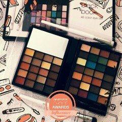 Photo of e.l.f. Cosmetics Eyeshadow Book uploaded by Alma B.