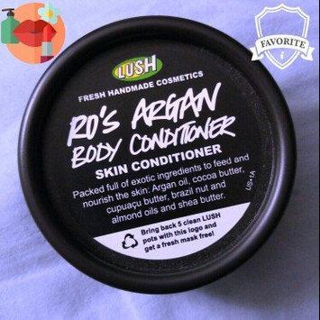 LUSH Ro's Argan Body Conditioner uploaded by Vivi E.