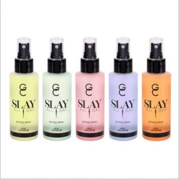 Photo of Gerard Cosmetics Slay All Day Setting Spray Peach uploaded by Almasolis M.