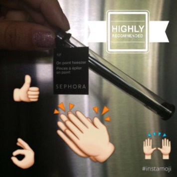 Photo of SEPHORA COLLECTION On Point Tweezer uploaded by Elena R.