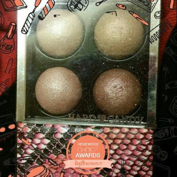 Photo of Hard Candy Mod Quad Baked Eyeshadow Compact uploaded by April D.