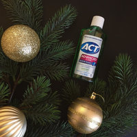 ACT Advanced Care Plaque Guard Clean Mint Mouthwash uploaded by Irene R.