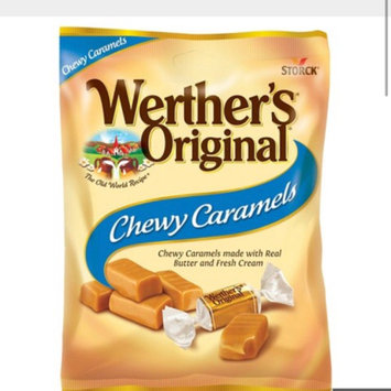 Werther's Original Sugar Free Chewy Caramels, 2.75 oz uploaded by Natalie F.