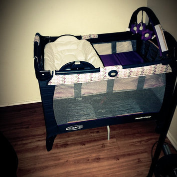 Photo of Graco Pack 'n Play with Reversible Napper and Changer uploaded by Anadeisy M.