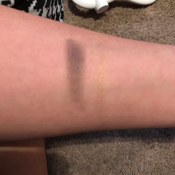 Photo of ULTA Prismatic Eyeshadow Palette uploaded by Allison B.