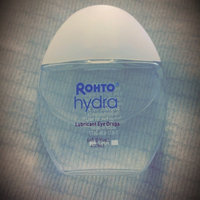 Rohto Hydra Dry Eye Reliever uploaded by Hannah D.