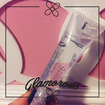 Photo of M.A.C Cosmetics Clear Lipglass Lip Gloss uploaded by Sierra P.
