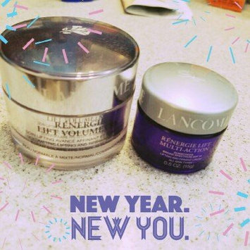 Photo of Lancôme Rénergie Lift Multi-Action Day Cream uploaded by Michele S.