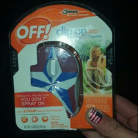 OFF! Clip On Mosquito Protection Starter Kit uploaded by Trish S.