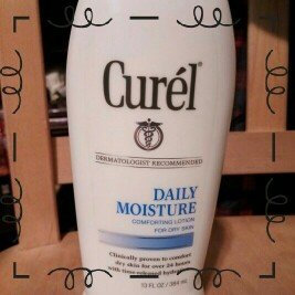 Photo of Curél® DAILY HEALING ORIGINAL LOTION FOR DRY SKIN uploaded by Heather H.
