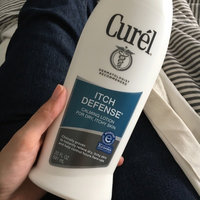 Curél® ITCH DEFENSE® FRAGRANCE FREE LOTION FOR DRY ITCHY SKIN uploaded by Allie K.