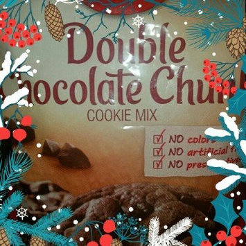 Photo of Betty Crocker™ Double Chocolate Chunk Cookie Mix uploaded by Amy L.