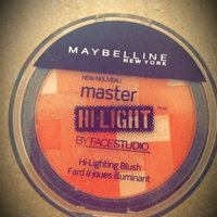Maybelline Face Studio Master Hi-light Blush uploaded by Tara F.