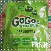 GoGo squeeZ Pouches uploaded by Faith D.