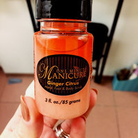 One Minute Manicure - Ginger Citrus 85g/3oz (Travel Size) uploaded by Rosa H.