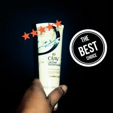 Photo of Olay Fresh Effects Va-Va-Vivid Powered Contour Cleansing System uploaded by Andrea A.