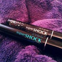 Avon Supershock Mascara Black uploaded by Oana A.
