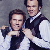 STEP BROTHERS BY FERRELL, WILL (DVD) uploaded by Courtney C.