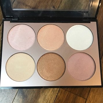 SEPHORA COLLECTION Illuminate Palette uploaded by Chelsea M.