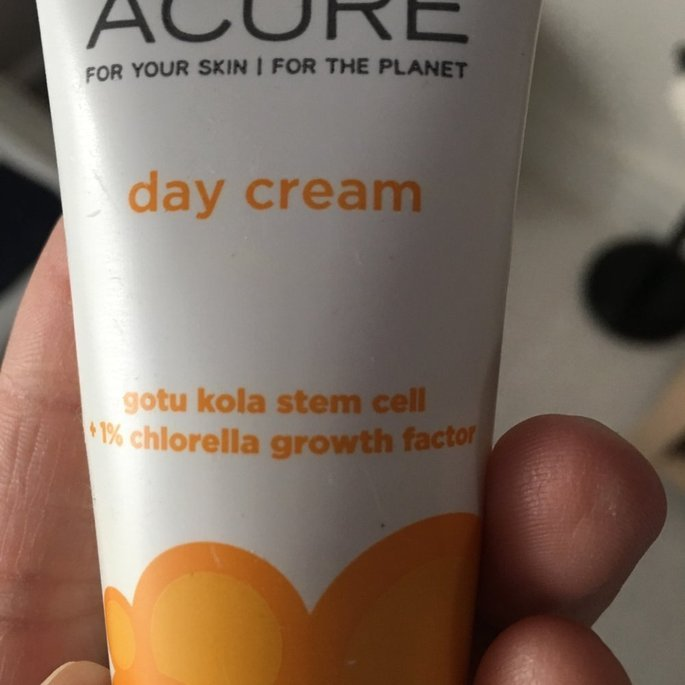 Acure Organics Day Cream uploaded by Stephanie H.
