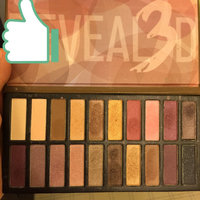 Coastal Scents Revealed 3 Palette uploaded by Racheal H.