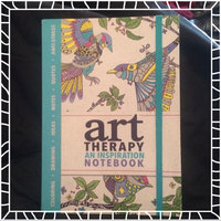 Art Therapy: An Inspiration Notebook, Drawing, Ideas, Notes, Quotes, Anti-Stress uploaded by Alexis M.