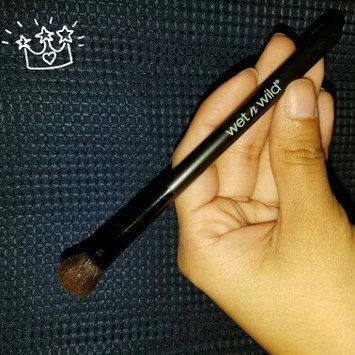 Photo of Wet N Wild Eyeshadow Brush uploaded by Samantha R.