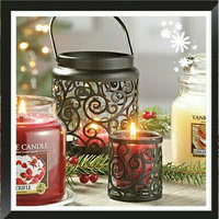 Yankee Candle Holiday Tumbler uploaded by Melissa R.