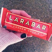 LARABAR® Cashew Cookie Bars Fruit & Nut uploaded by Angela M.