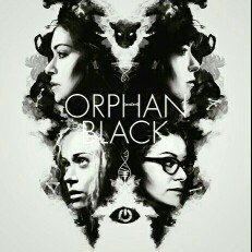 Orphan Black uploaded by Claudia D.