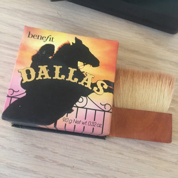 Benefit Cosmetics Dallas Box O' Powder uploaded by Daniela R.