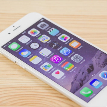 Apple iPhone 6 uploaded by Todd H.