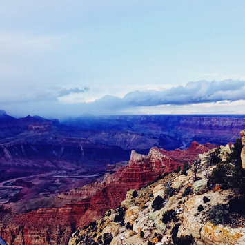 Photo of Grand Canyon uploaded by Melissa A.