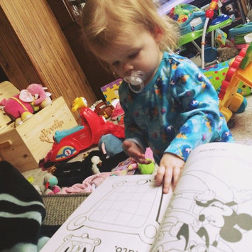 Photo of Disney Mickey Mouse Clubhouse Coloring Book ~ Wishing on Stars uploaded by Madison R.