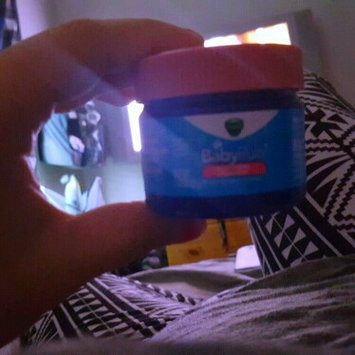 Photo of Vicks Baby Rub Soothing Ointment uploaded by Krystle R.