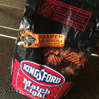 Kingsford Match Light Charcoal (31259) uploaded by Wendy C.